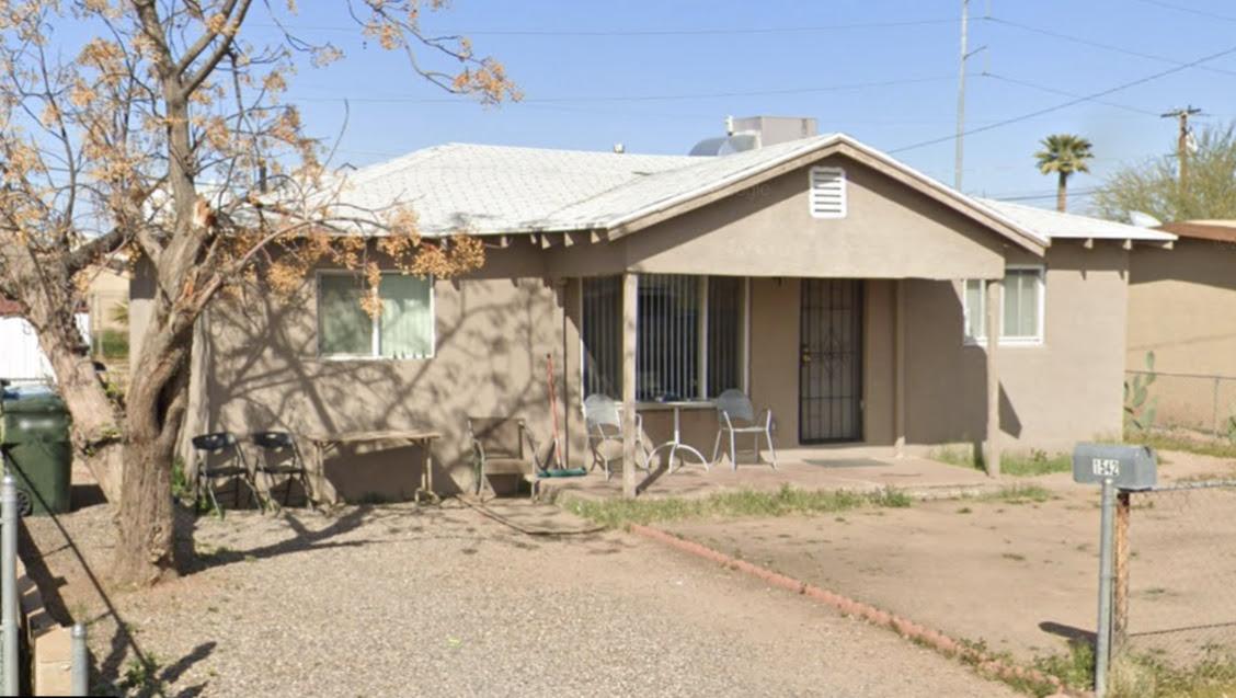 1542 W Hadley St Phoenix, AZ 85007 wholesale property listing home for sale