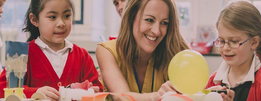 Idee di materiali e attività per scuola d'infanzia e primaria in didattica a distanza