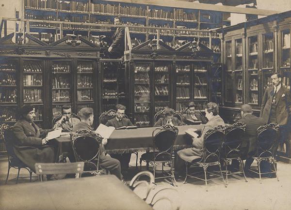 SALT Bülten: 56. Kütüphane Haftasına özel çevrimiçi içerikler