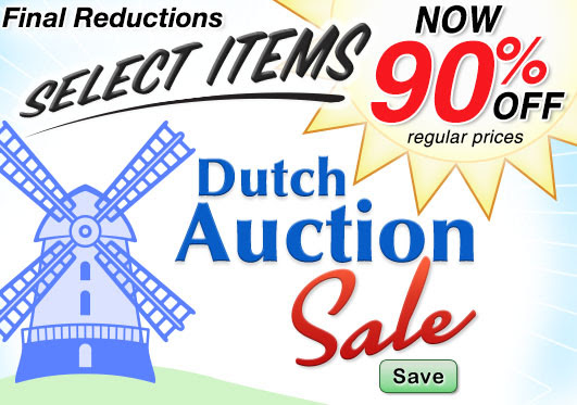90% Off - FINAL Reductions - D...
