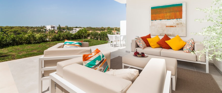 Acquamarina, your new home in Cala d'Or