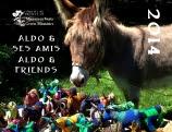 Aldo the donkey