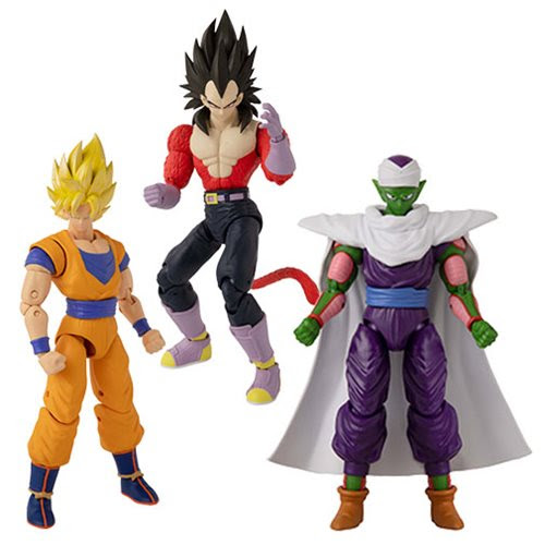 Image of Dragon Ball Super Dragon Stars Series 13 - Set of 3
