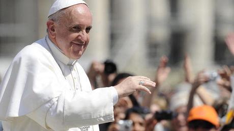 Defensa de la vida por el Papa Francisco