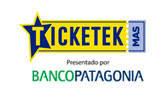 Ticketek Mas