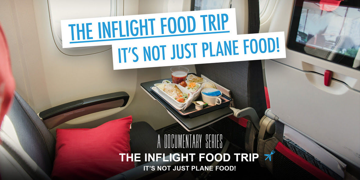 Foodie Inflight