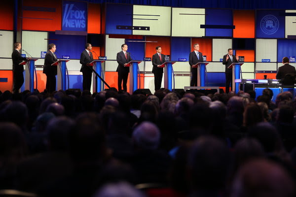 Attacking the Republican candidate who was not there was a recurring theme Thursday night, but the Democrat Hillary Clinton was also a favorite target.