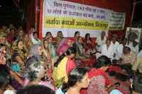 ¿Por qué los ciudadanos interesados de Narmada Valley y en toda la India están cuestionando la decisión de cerrar las puertas de la represa Sardar Sarovar