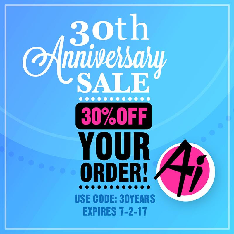 30_ off Retail Sale