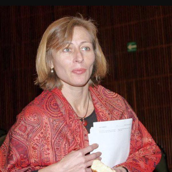 Tatiana Clouthier Carrillo - Líderes Mexicanos
