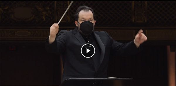 [Andris Nelsons leads the BSO in music by Shostakovich and Stravinsky]