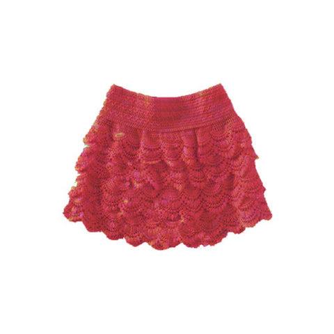 Shorts Renda Guipir
