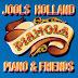 [News]Jools Holland anuncia álbum com participação de estrelas da música