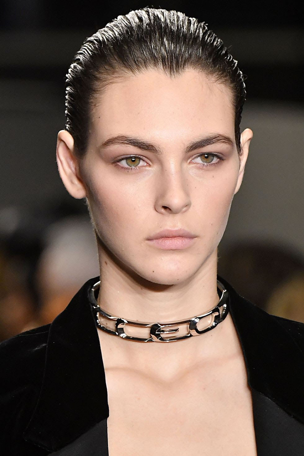 NYC Fashion Week Fall/Winter '18 Brow Trends 4