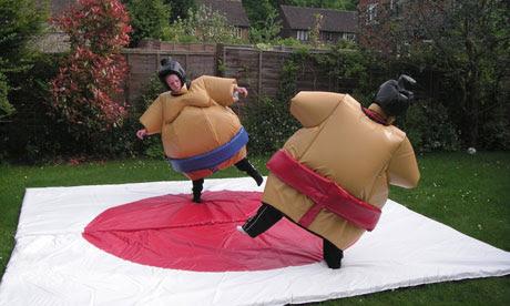 2014 Sumo Wrestling Invitational  (1/2)