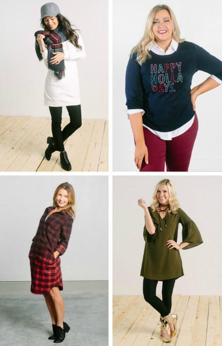 Style Steals- 11/21/16- Holiday Party Wear- 25% off & FREE SHIPPING w/code HOLIDAYWEAR