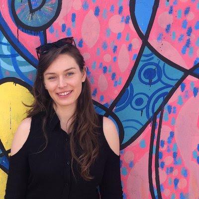 Natalia Margolis