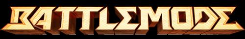 Doom BattleMode Logo Keyable 500