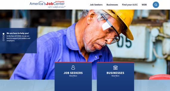 AJCC Website