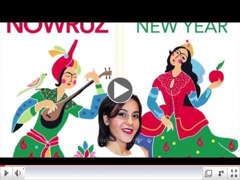 2018 Nowruz Banner Contest