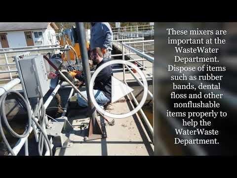 Waste Water Education: Episode 3
