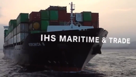 Video: IHS Maritime's Fairplay Magazine