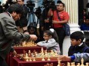El presidente boliviano Evo Morales afirmó que el objetivo de los encuentros es para impulsar el desarrollo de los participantes.
