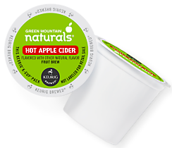 Apple Cider Keurig Kcup pods