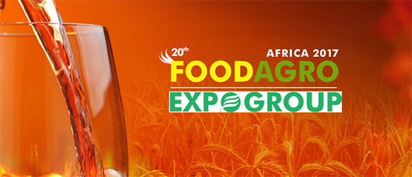 FOODAGRO AFRICA Newsletter