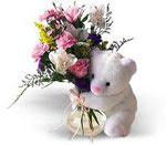 Flirty Teddy