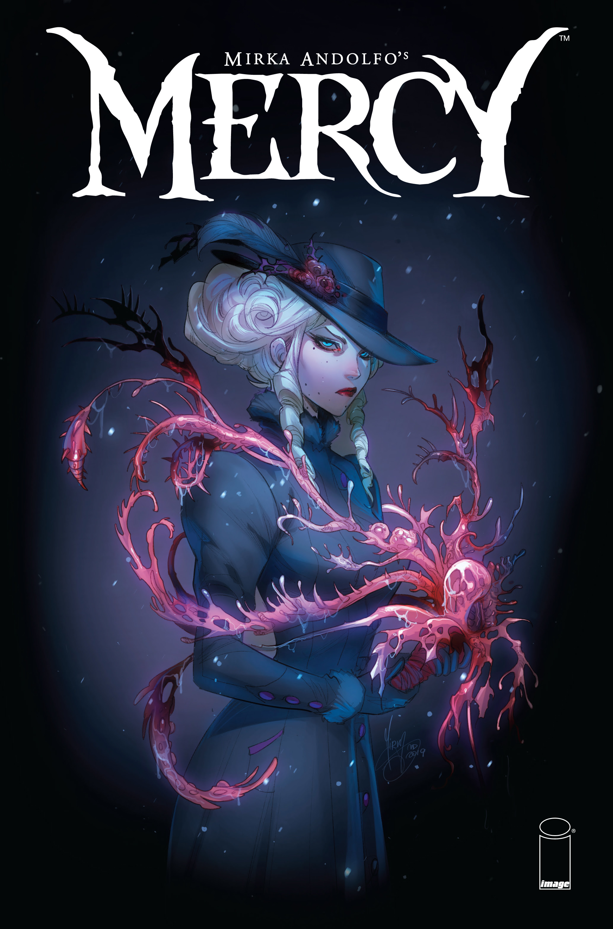 Mercy #1