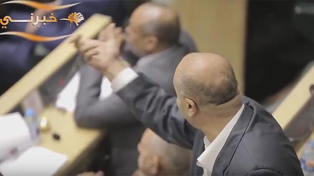 Депутаты парламента Иордании протестуют против выдачи охранника Израилю