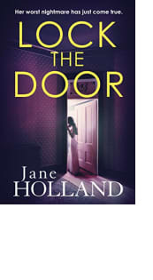 Lock the Door by Jane Holland