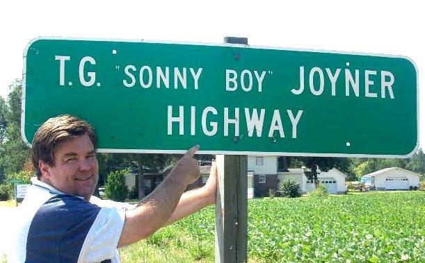 Joyner Highway
