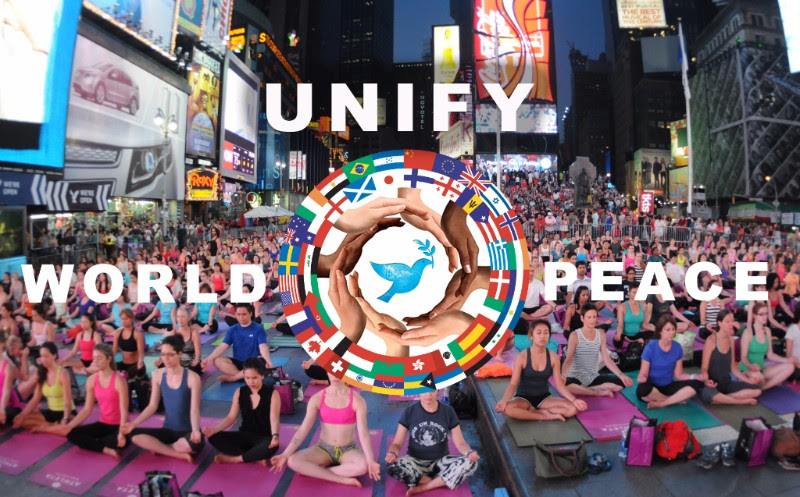 UNIFY World Peace 2015