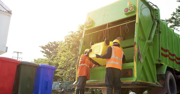 Fiscalité déchets: un délai supplémentaire pour les intercommunalités issues de fusion