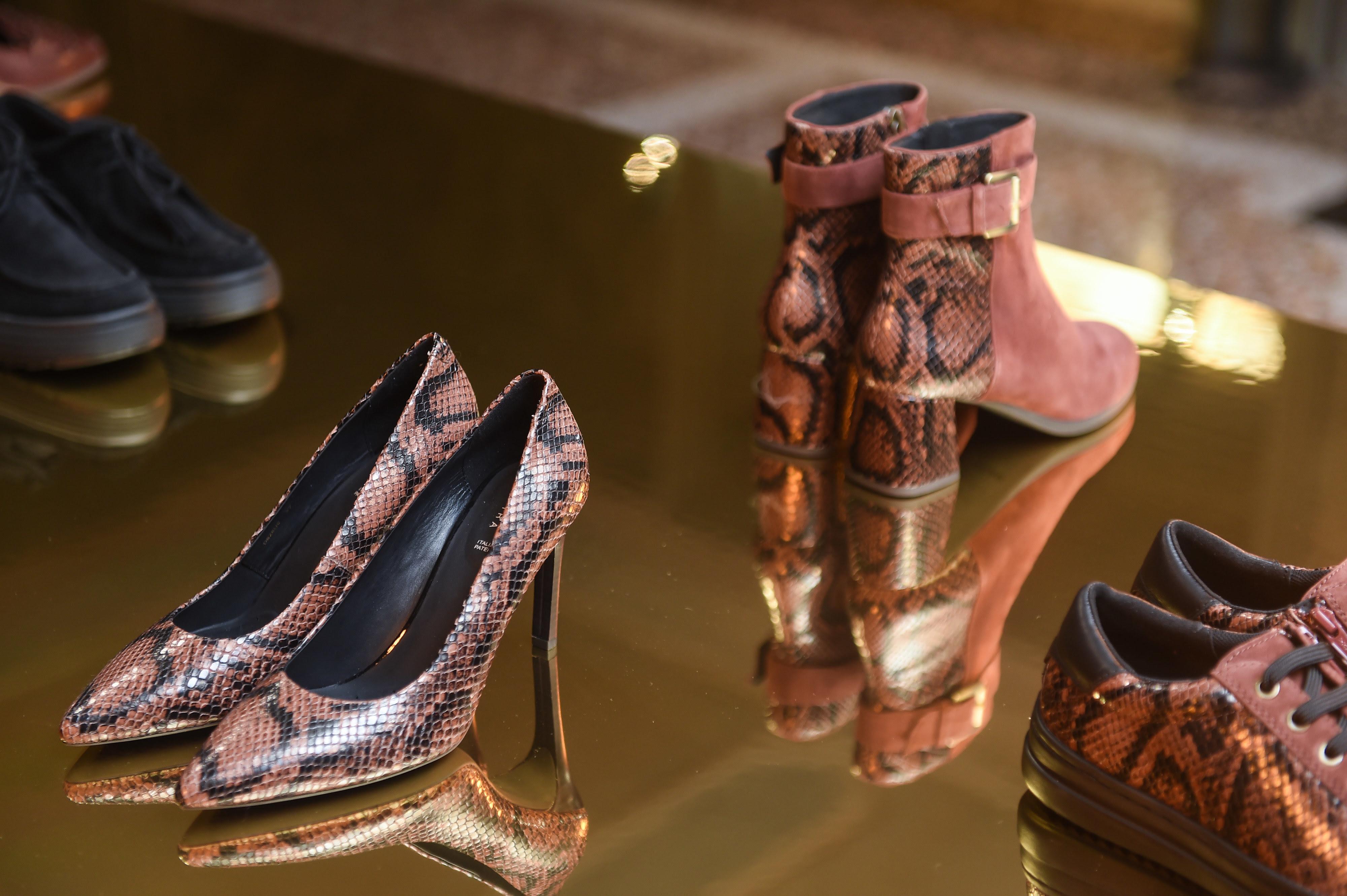 b46df394 7639 45fd 8629 b907f314fd1b - GEOX presenta su colección Otoño/Invierno 2020 de calzado y prendas exteriores para mujer