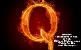 Q Anon: The Real Collusion Story - No One Gets a Pass (Video)
