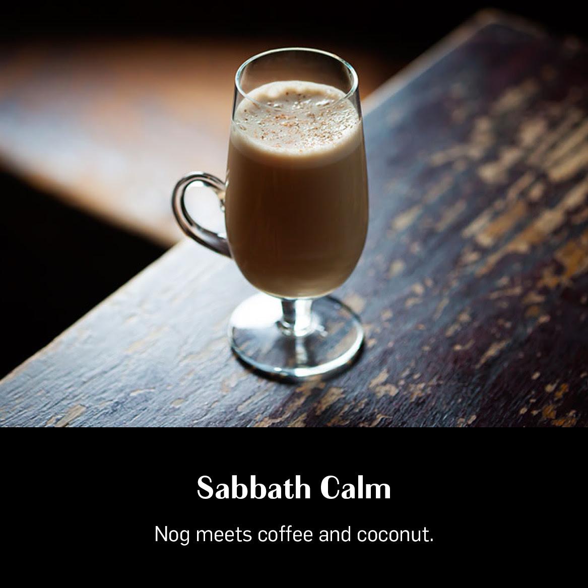 Sabbath Calm