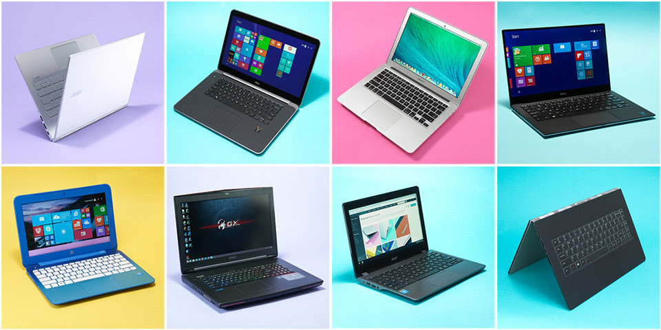 The top 14 laptops you can buy today