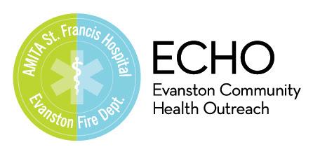 ECHO program logo