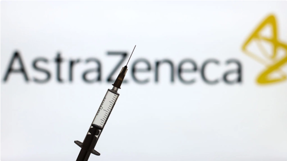 AstraZeneca's COVID Jab Should Be Halted For People Over 60: EMA Image-581
