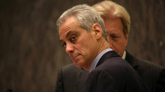 Top Emanuel aides aware of key Laquan McDonald details months before mayor says he knew