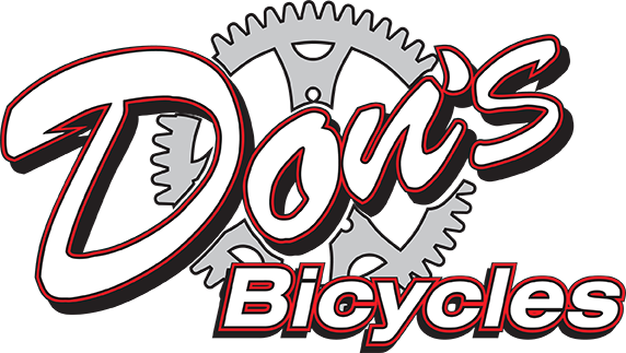 dons bikes