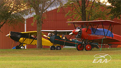 A Step Back in Time: MAAC Grassroots Fly-In