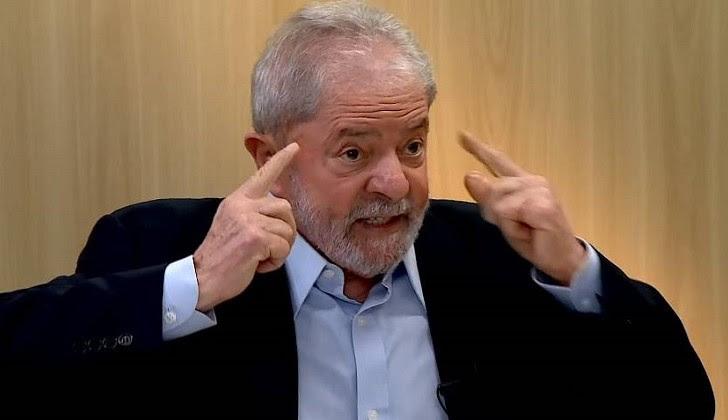 Publican documentos inéditos que revelan el papel político de Lava Jato contra Lula