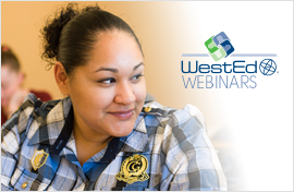 English Learner WestEd Webinar