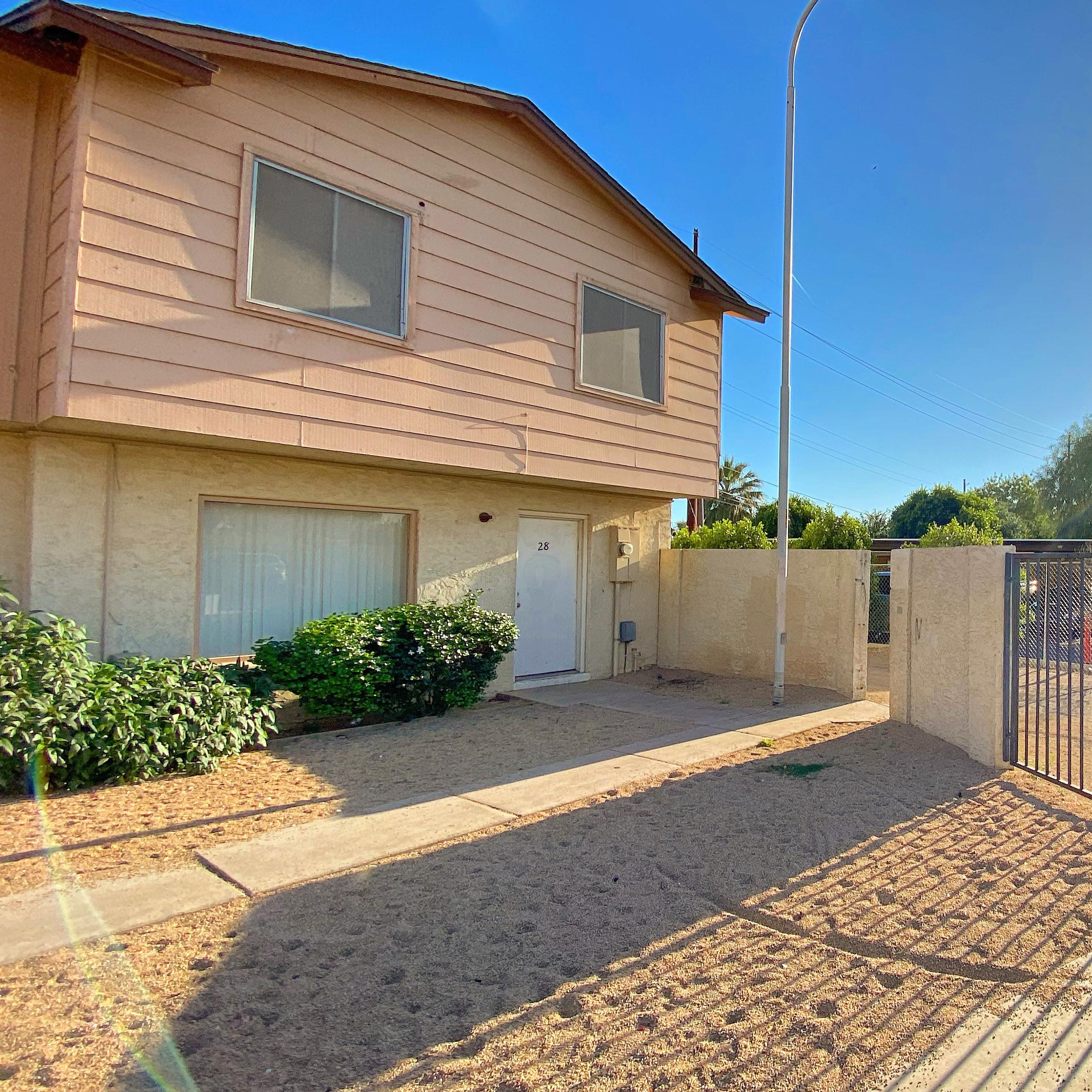 3605 W Bethany Home Rd Apt 28 Phoenix, AZ 85019 wholesale priced condo unit