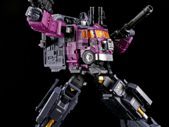 MASTER BUILDER MB-06B PURPLE POWER BASER EXCLUSIVE