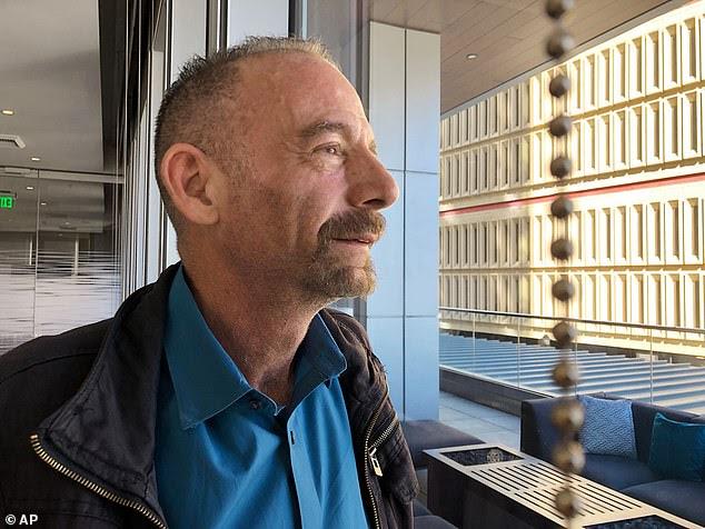 El 'paciente de Berlín' Timothy Ray Brown se curó con éxito del virus del VIH hace 12 años